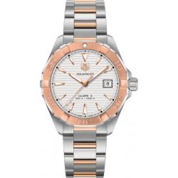 Reloj Tag Heuer Aquaracer Caibre 5 Automatico