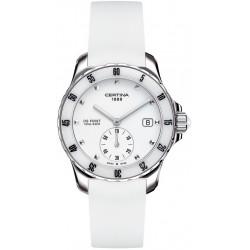 Reloj Certina DS First Lady Cuarzo