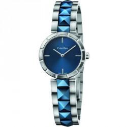 Reloj Calvin Klein EDGE Azul