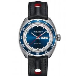 Reloj Hamilton American Classic Pan Europ Auto