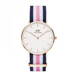 Reloj Daniel Wellington DW00100034 Classic Rosé 36mm