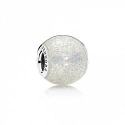 Pandora Charm plata ESFERA DE PLATA BRILLANTE 796327EN144
