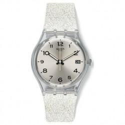Reloj Swatch GM416C Silverblush