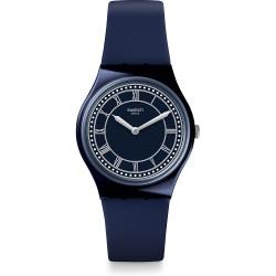 Reloj Swatch Blue Ben GN254