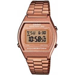 Reloj Casio digital cobre caballero