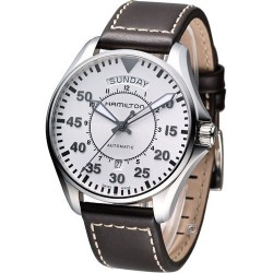 Reloj Hamilton Khaki Aviation Pilot Day Date