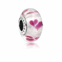 Charm Pandora Corazones Salvajes 791649