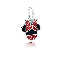 Charm Pandora Disney Icono Minnie 791460ENMX