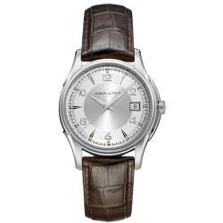 Reloj Hamilton Jazzmaster Viewmatic Cuarzo