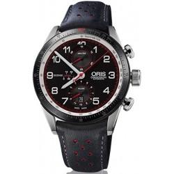 Reloj Oris Artix GT Chronograph automatic Calobra Edición Limitada