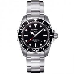 Reloj Certina Ds Diver Action