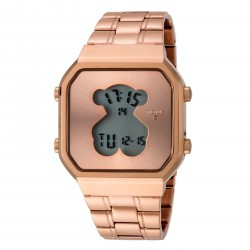 Reloj Tous D-Bear Rose digital 600350290
