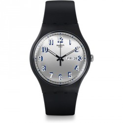 Reloj Swatch Secret Service