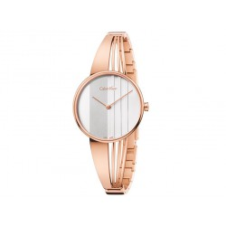 Reloj Calvin Klein DRIFT ROSE K6S2N616