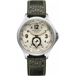Hamilton Khaki Aviation QNE automatic H76655723
