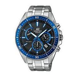 Reloj Casio Edifice EFR-552-1A2VUEF Analogico