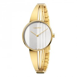 Reloj Calvin Klein DRIFT DORADO K6S2N516