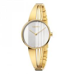 Reloj Calvin Klein DRIFT DORADO