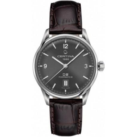 Reloj Certina Powermatic 80
