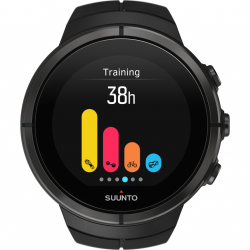 SUUNTO SPARTAN ULTRA ALL BLACK TITANIUM(HR)