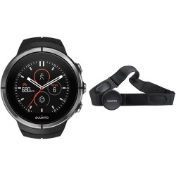 SUUNTO SPARTAN ULTRA BLACK( HR)