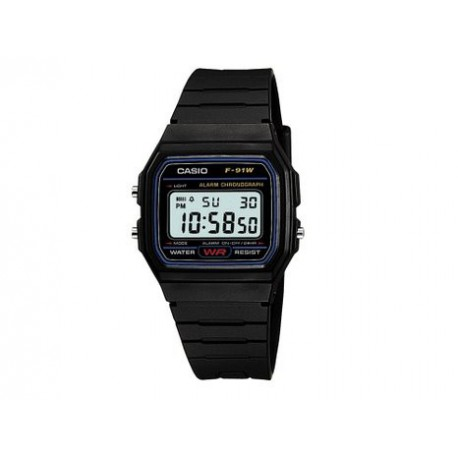Reloj Casio retro digital