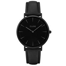 CLUSE Reloj La Bohème Full Black Black CL18501