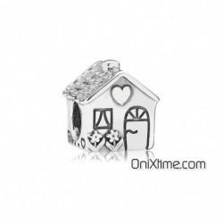 Charm Pandora Home Sweet Home 791267