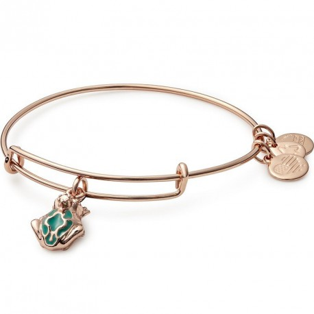 ALEX AND ANI PULSERA FROG PRINCE A17EB03SR