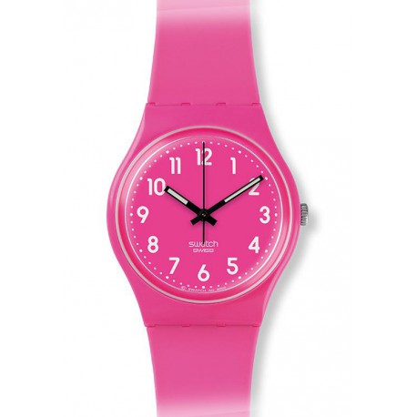 Reloj Swatch Dragon Fruit Soft GP128K
