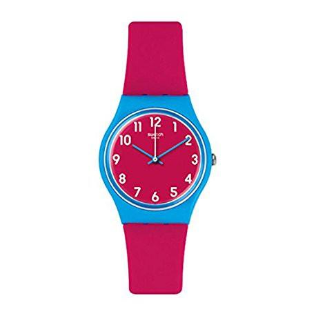 Reloj Swatch Lampone GS145