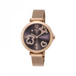 Reloj Tous ICON MESH ROSE 600350385