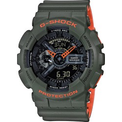 Reloj Casio G-Shock GA-110LN-3AER