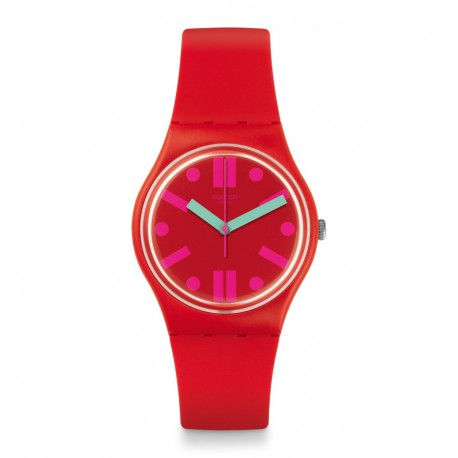 Reloj Swatch ROSSOFINO GR170