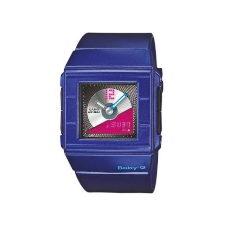 Reloj Casio Baby-G BGA-201-2EER