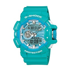 Reloj Casio G-SHOCK digital GA-400A-2AER