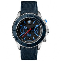 Reloj Ice Watch chrono AZUL BMW motorsport BM.CH.BLB.B.L.14