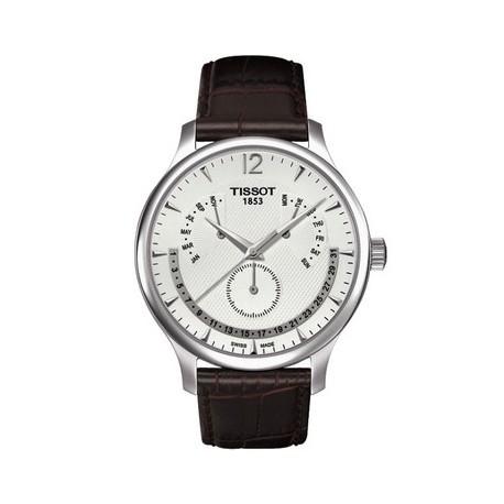 Reloj Tissot TRADITION Perpetual T063.637.16.037.00