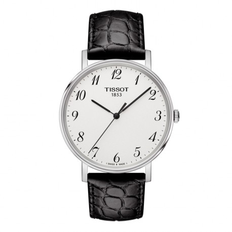 Reloj Tissot EVERYTIME GENT MEDIUN T109.410.16.032.00