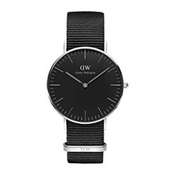 Reloj Daniel Wellington DW00100151 Classic All Black 36mm