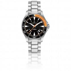 Reloj Hamilton Khaki Navy Scuba-auto H82305131mejor precio