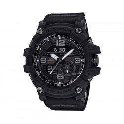 Reloj Casio G-Shock Negro Mudmaster GG-1035A-1AER 35ªANIVERSARIO