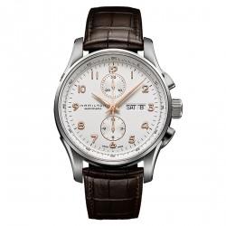 Reloj Hamilton H32766513 Jazzmaster Maestro Auto Crono