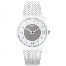 RELOJ SWATCH WHITE GLOVE