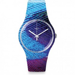 RELOJ SWATCH PEACOBELLO