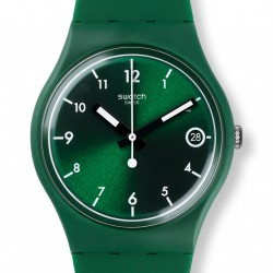 RELOJ SWATCH GOLF GREEN