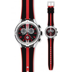 RELOJ SWATCH 'STRIPES'