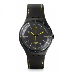 RELOJ SWATCH 'BLACK BLISS'