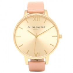 Reloj Olivia Burton señora Big Dial Dorado