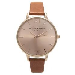 Reloj Olivia Burton señora Big Dial Rosé